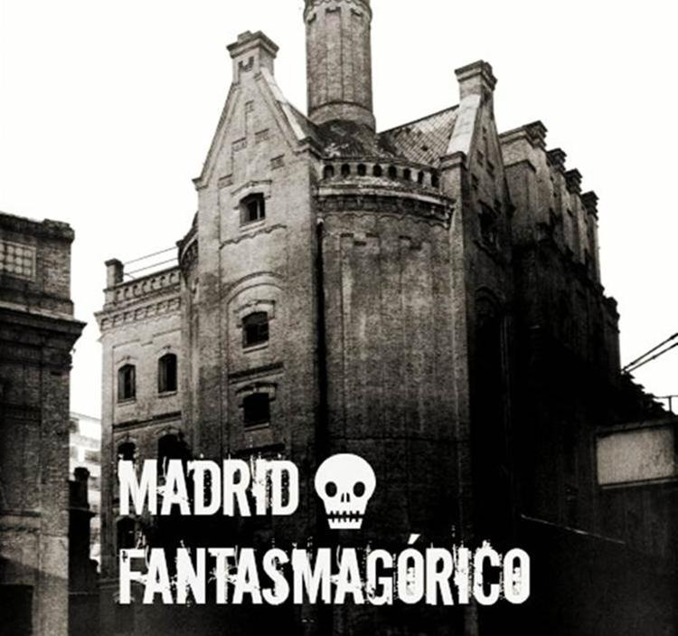 Visita guiada: Madrid fantasmagórico