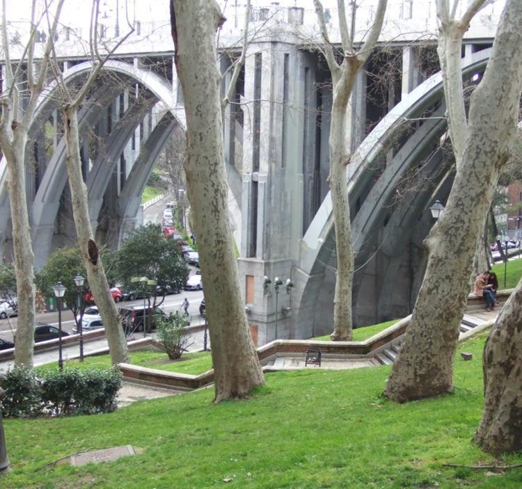 Visita guiada: Madrid medieval, historias, leyendas y más...