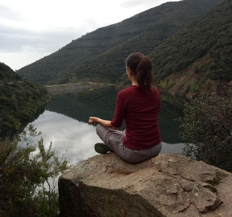 Sesión: Meditación activa en barcelona