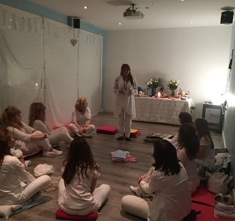 Meditación con los Siete Arcángeles-Donativo