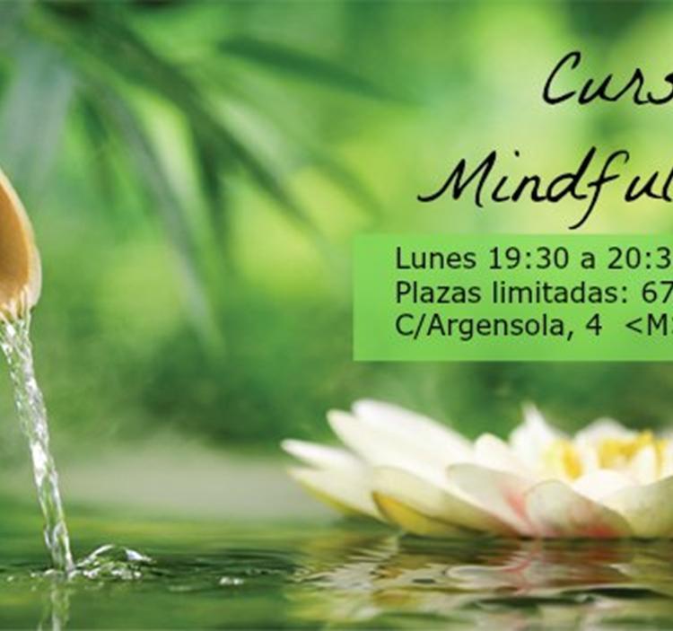 Sesión: Mindfulness en madrid