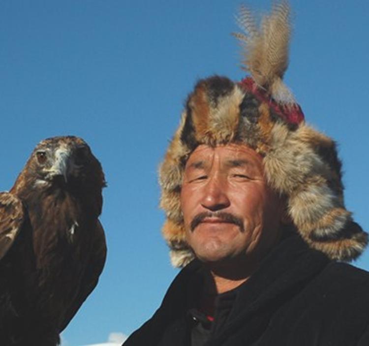 MONGOLIA, LA TIERRA DEL HORIZONTE INFINITO