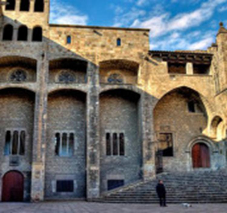 Salida museu d història de barcelona - visita guiada - Uolala