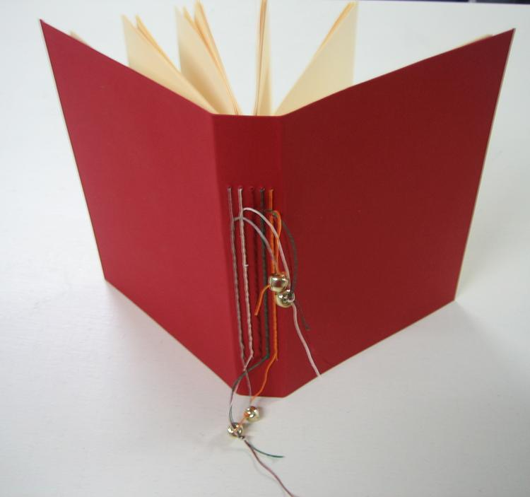 Nag hammadi o como hacer un libro fácilmente