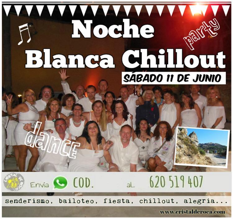 NOCHE BLANCA CHILLOUT