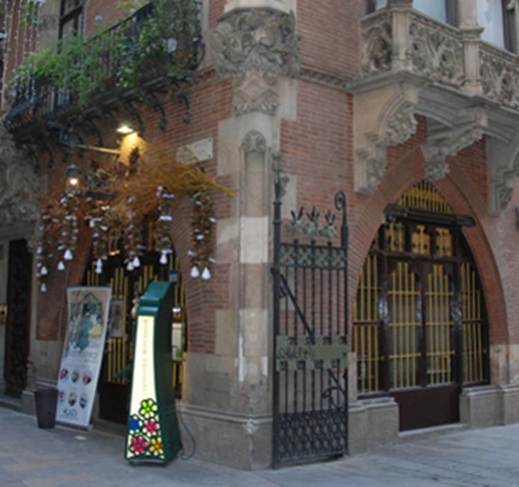 Agenda Cultural de Barcelona 12222