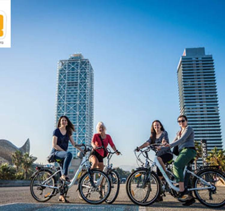 Excursión: Photobike tours