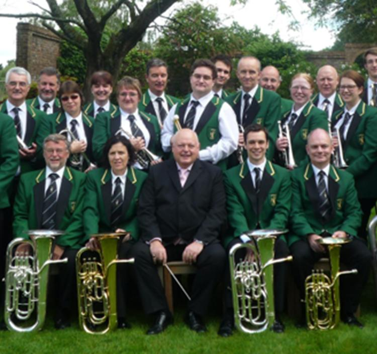 picnic+concert Fairlop Brass Band