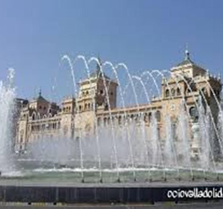 Red de Actividades, Ocio y amigos en Valladolid