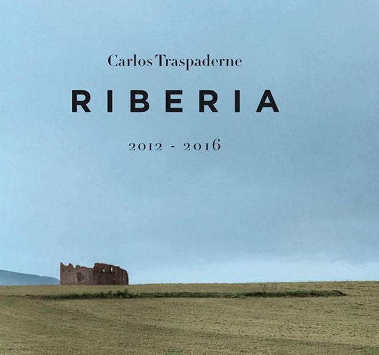 """""""RIBERIA"""", DE CARLOS TRASPADERNE"""