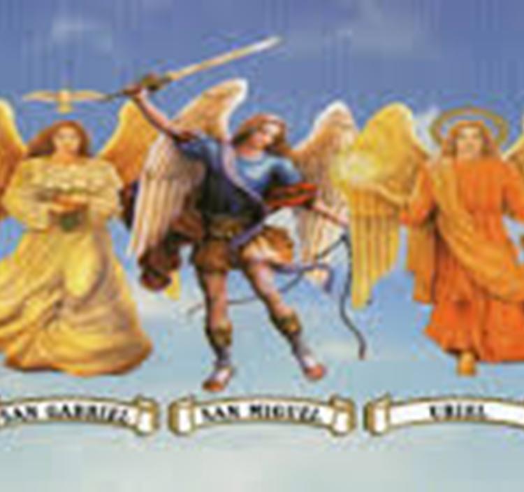 Ritual y Meditación por el Día de los Arcángeles.