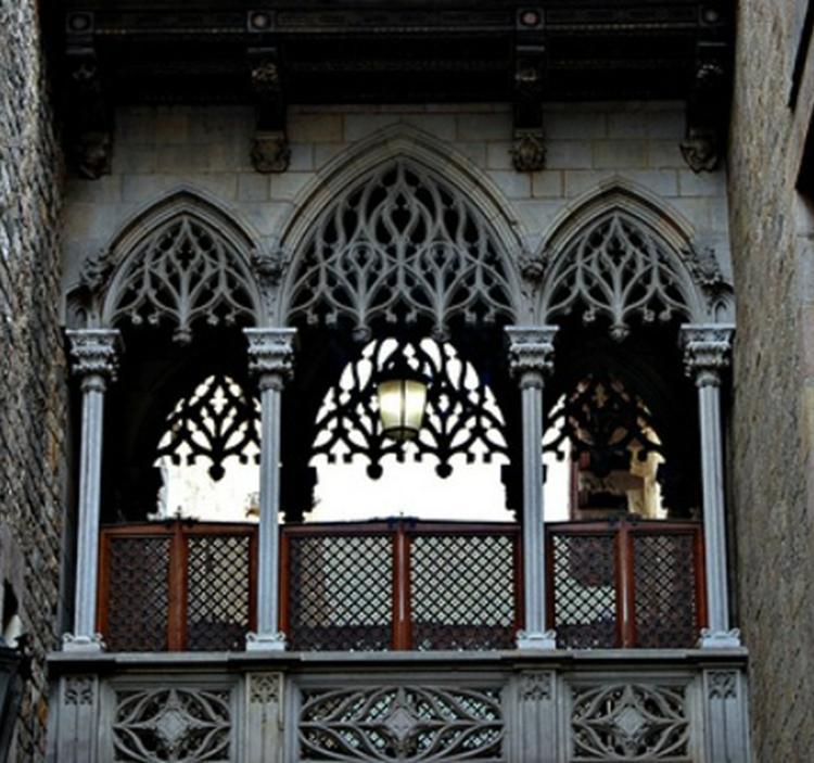 Ruta: Barcelona Màgica i Misteriosa
