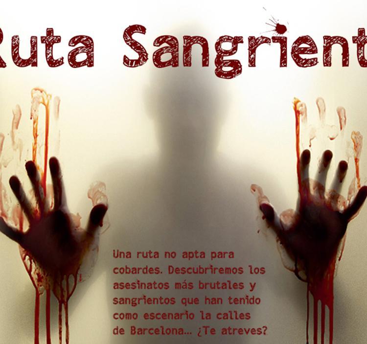 Ruta Sangrienta + Museo de Cera