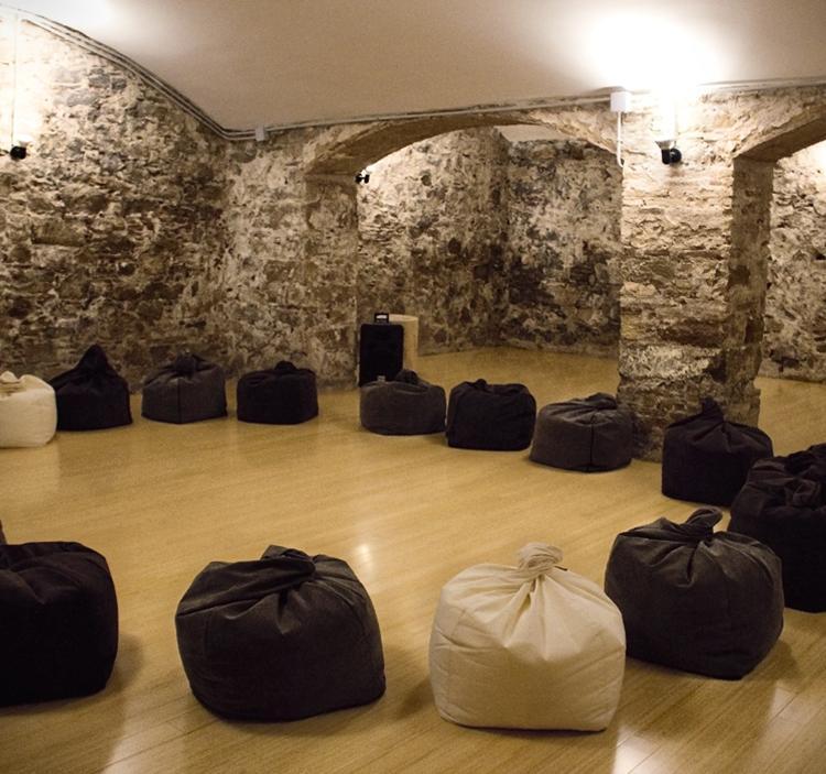 Sesiones de TANTRA en Barcelona