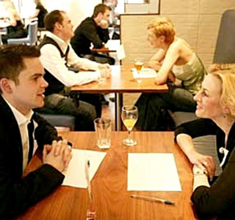 speed dating 24 Cbd midweek speed dating is perfect to break up the working week every wednesday's in melbourne cbd search for your special someone instead of sitting on your couch.