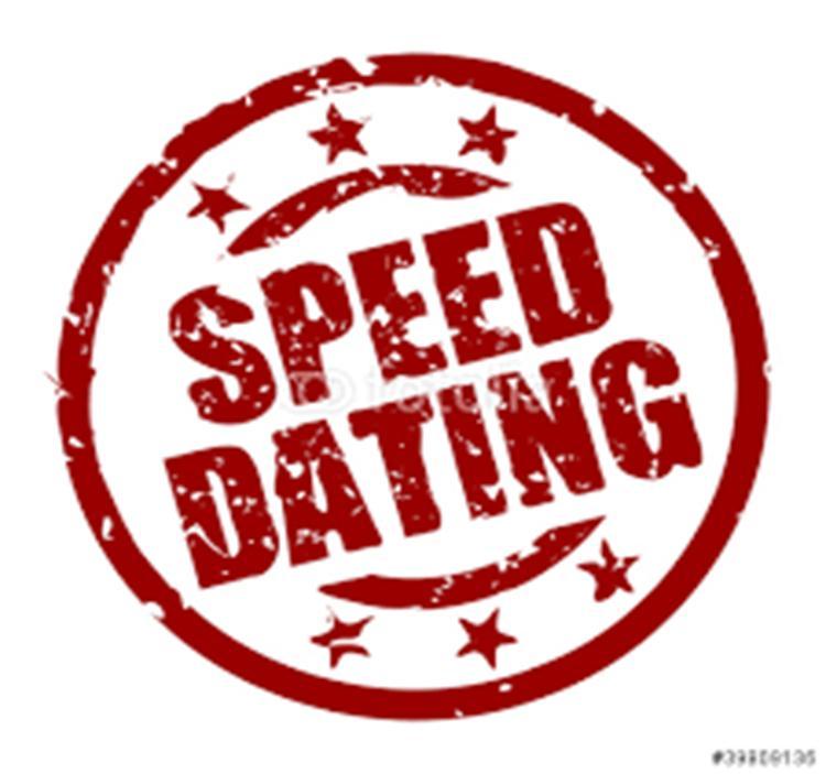 Under 25 speed dating