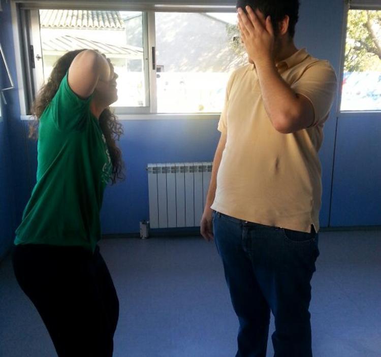 Servicio Inglés facial en Sabadell