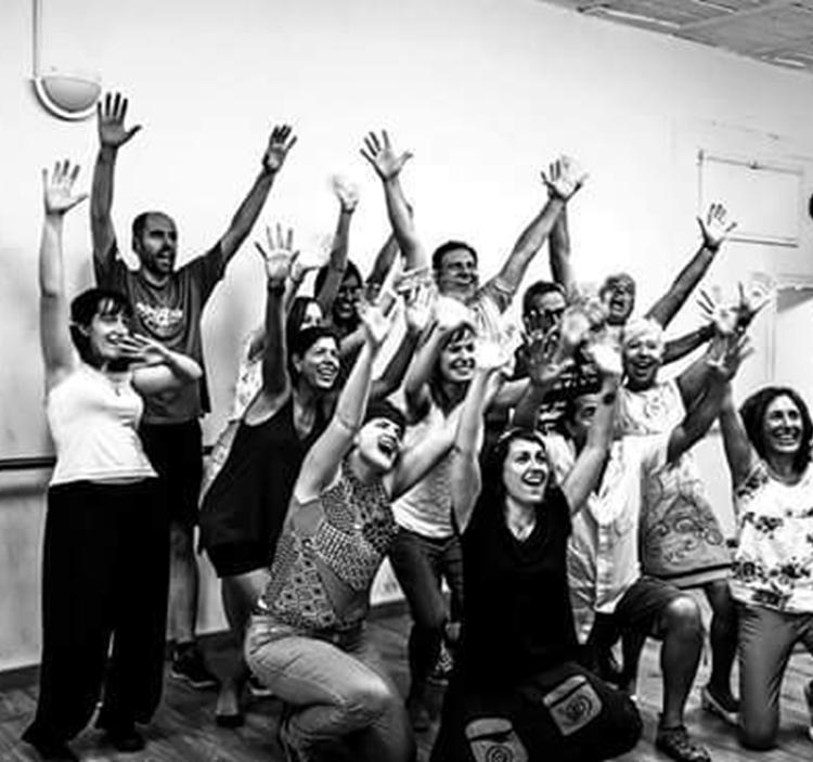 Curso: Clase de teatro gratuita en barcelona