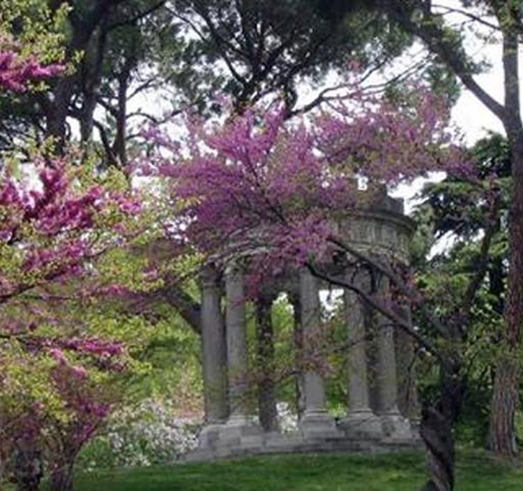 Tour benéfico misterios y anécdotas de El Capricho
