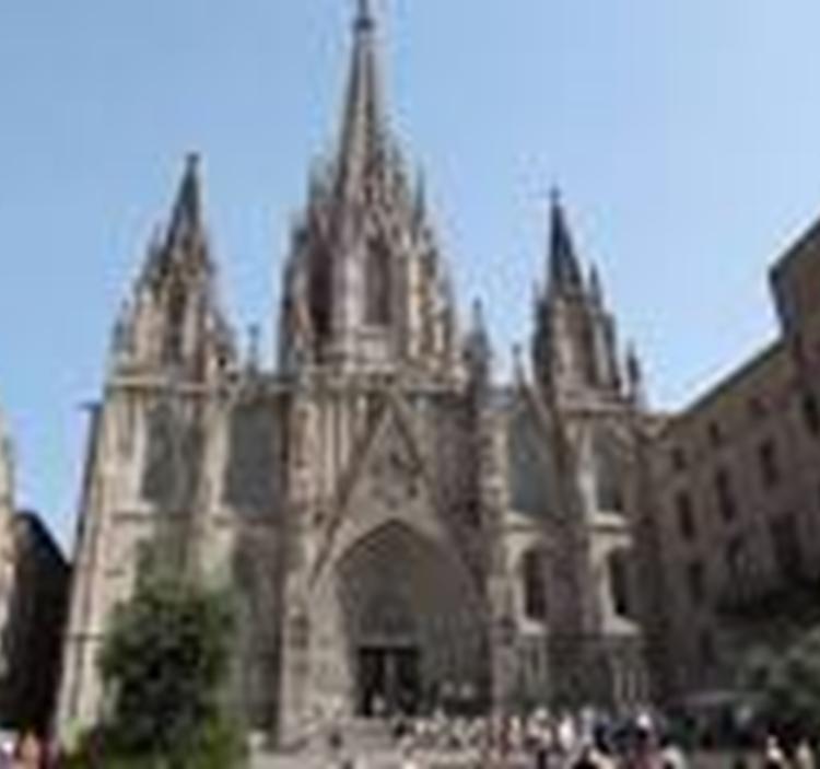 Evento: Visita claustre catedral de barcelona