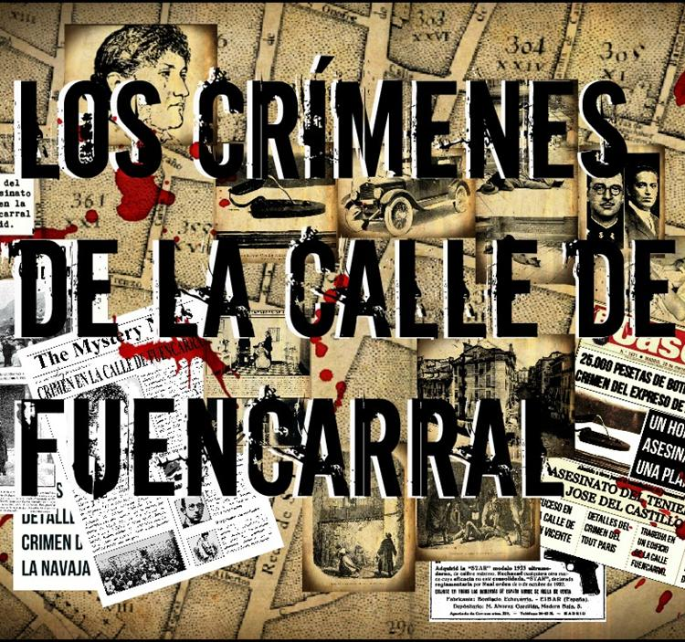 Visita guiada: Los crímenes de la calle Fuencarral