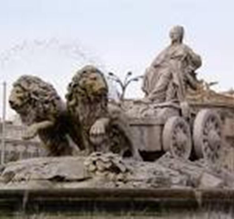 Visitas guiadas por Madrid: El Madrid Mitológico