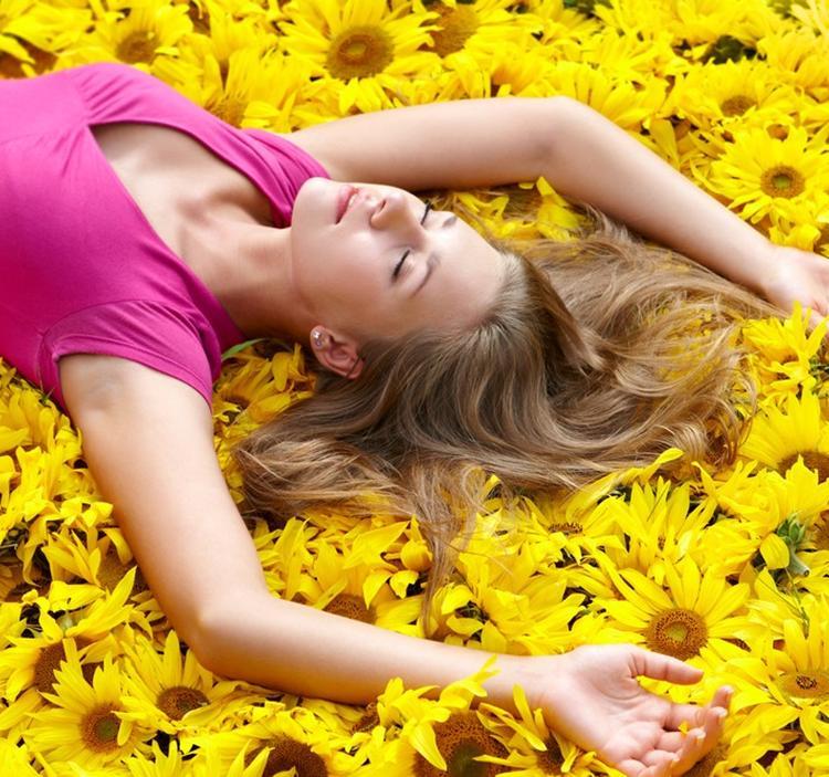 Taller: Yoga nidra y relajación profunda