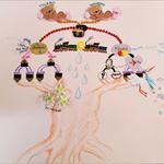 Arteterapia | El árbol familiar - 0