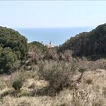 Calella, Puig de popa - 1