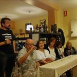 Cata de vino y tapas en Sant Gervasi - 0