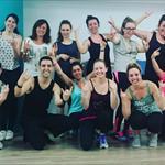 Clase de Zumba® Fitness - 1