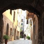 De Olesa a Monistrol amb vistes de Montserrat - 3