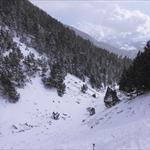 Excursió amb raquetes de neu - 2