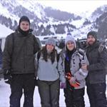 Excursió d'1 dia a la neu - 2