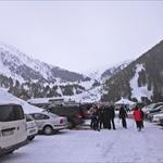 Excursió d'1 dia a la neu - 1