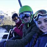 Excursió d'1 dia a la neu, a La Molina - 0