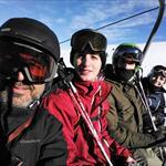 Excursió d'1 dia a la neu, a La Molina - 2