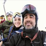 Excursió d'1 dia a la neu, a La Molina - 1