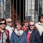 FANTASMAS Y BRUJAS DEL VIEJO MADRID - 3