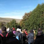 Feria del abeto y belén viviente en Soria - 1