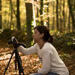 Fotografía con color de otoño - 3