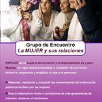 Grupo de Mujeres Espejos - 0