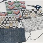 Iniciación a la costura.Creación de un bolso party - 4