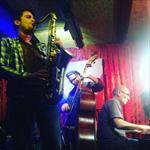 Jazz Jam Session - 0