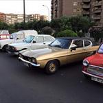 Jornadas del Patrimonio Cultural Automóvilistico - 2