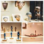 Museo Arqueológico Nacional. Mesopotamia y Egipto - 4