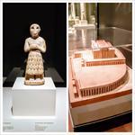 Museo Arqueológico Nacional. Mesopotamia y Egipto - 1