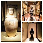 Museo Arqueológico Nacional. Mesopotamia y Egipto - 3