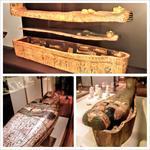 Museo Arqueológico Nacional. Mesopotamia y Egipto - 0