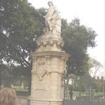 PARQUE DE LA CIUDADELLA Y EL BORN - 2